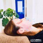岐阜市アクア治療院のハリもぐら美容鍼100は、大人気Menuです。