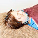 岐阜市で美容鍼、美顔鍼、リフトアップ、たるみ、ほうれい線が気になったらアクア治療院へ