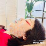 美容鍼、美顔鍼、フェイスリフト、ほうれい線、目の下のたるみが気になるなら岐阜市のアクア治療院へ