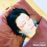 美容鍼、美顔鍼、リフトアップ、ほうれい線が気になったら岐阜市のアクア治療院へ