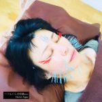 岐阜市で美容鍼100本を使用して、ほうれい線やフェイスライン、目の下のたるみにも施術します。