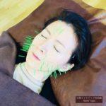 ほうれい線、目の下のたるみ、くま、フェイスラインのたるみが気になったら、岐阜市アクア治療院の美容鍼をお薦めします。