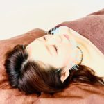 美容鍼が初めての方にお勧めな「小顔リフトアップ美容鍼60」体験から本数多めがGood!!