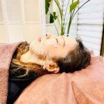 美容鍼で、トキメキのある肌習慣を確立して下さい。